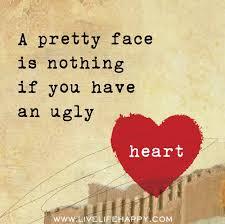 a pretty